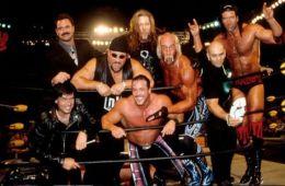 WWE New World Order nWo