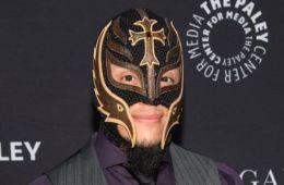 WWE no quiere a Rey Mysterio participando el All In el 1 de Septiembre