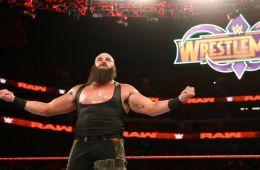 WWE no revelaría el nombre del compañero de Braun Strowman en Wrestlemania