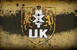 WWE planea tener un NXT UK Takeover para un futuro