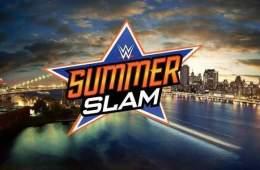 Grandes sorpresas en las apuestas de WWE Summerslam