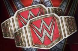 Planes originales para los WWE Tag Team Women's Championship