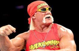 WWE pone a la venta Merchandising de Hulk Hogan