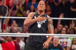 WWE tendría grandes planes para que The Rock regrese durante Wrestlemania 35