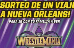 WWE noticias Mattel