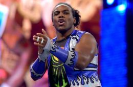 WWE noticias Xavier Woods