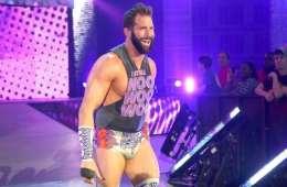 Zack Ryder comenta sobre el no aparecer en WWE RAW