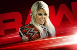 Previa de WWE RAW 18 de Junio
