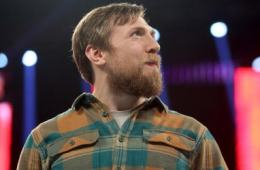 Daniel Bryan Royal Rumble