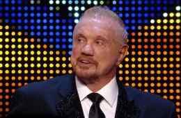 NXT Star que puede ser comparada con Shawn Michaels