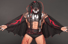 SummerSlam Demon