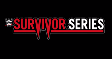Poster de WWE Survivor series 2017