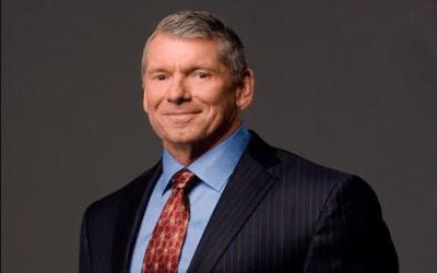 Vince McMahon enfadado reacción bayley
