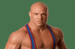 WWE Noticias Kurt angle podría volver a final de año a un ring