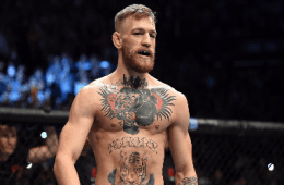 Conor McGregor WWE Noticias