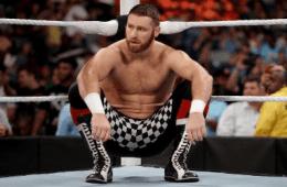Sami Zayn WWE Noticias