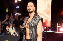 Drew McIntyre WWE Noticias