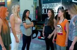 Planes para la división femenina de Smackdown Live