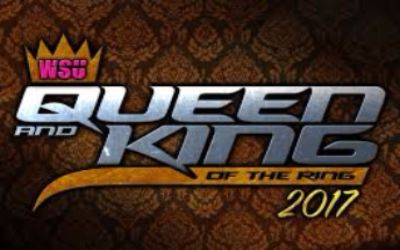 "Resultados del show de WSU ""King & Queen of the Ring"""