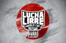 Lucha Libre Victoria World Cup