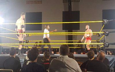 NXT Gainesville