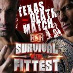 """Resultados del segundo show de ROH """"Survival of the Fittest"""""""