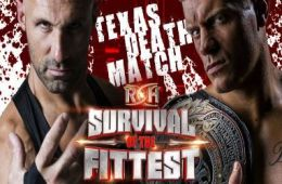 ROH Survival of the Fittest