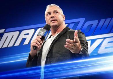 Previa de WWE Smackdown Live del 21 de noviembre