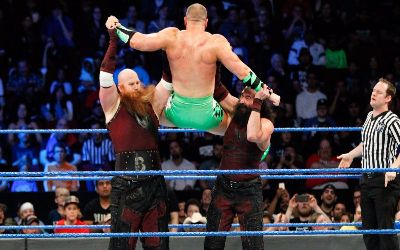 Debut de The Bludgeon Brothers