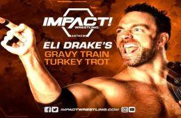 Impact Wrestling 23 noviembre
