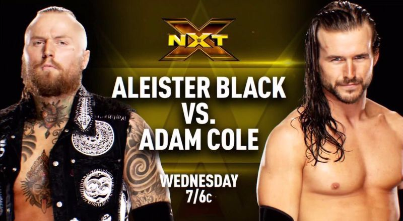 Previa de NXT del 13 de diciembre