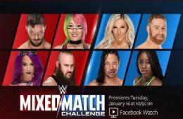 Mixed Match Facebook
