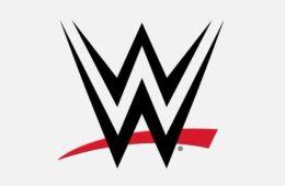 WWE Logo 2018