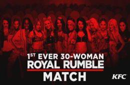 Royal rumble femenino