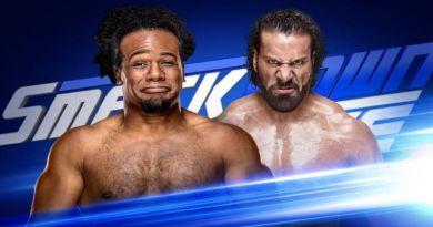 Previa de WWE Smackdown del 16 de enero