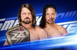 Previa de WWE Smackdown del 30 de enero