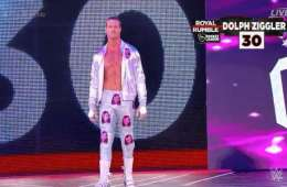 Ziggler rumble