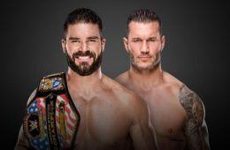 Bobby Roode vs Randy Orton en Fastlane