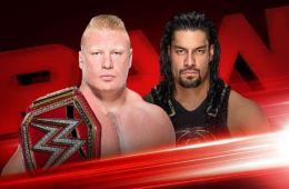 Previa de WWE RAW del 26 de febrero