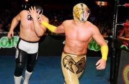 Resultados y Vídeo CMLL