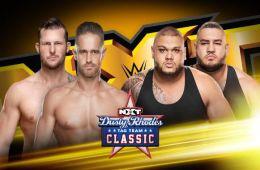 Previa de NXT del 7 de marzo