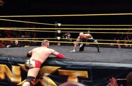 Spoilers NXT