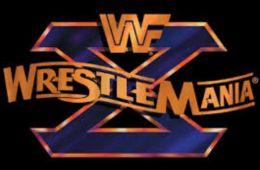 Camino a Wrestlemania 34: Wrestlemania X