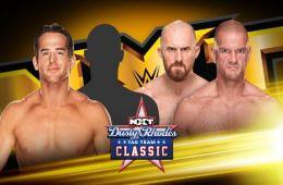 Previa WWE NXT del 21 de marzo