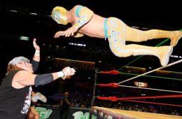 CMLL 6 de mayo