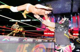 CMLL 11 de mayo