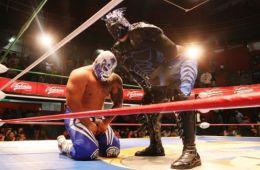 CMLL 12 de mayo