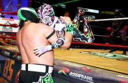 CMLL 20 de mayo
