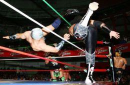 CMLL 19 de mayo