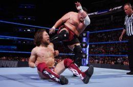 WWE Smackdown Live 29 mayo